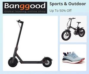 التقط أفضل الصفقات في Banggood.com